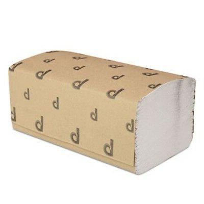 6212 singlefold paper towels