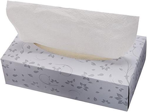 AmazonBasics Professional Pop-up Box Paper Towels, 70 Towels