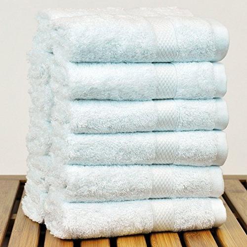 Chakir Turkish Linens Turkish Cotton and Bamboo Rayon Wash -