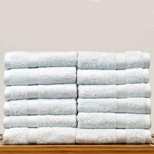 Chakir Turkish Cotton and Wash