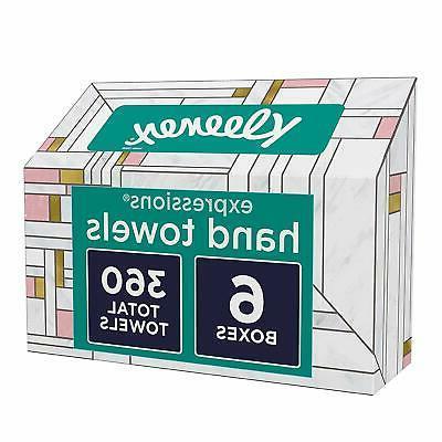 Kleenex Hand Towels, 60 ct