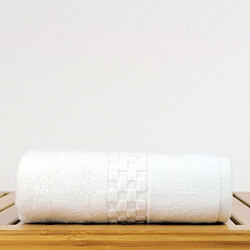 Luxury & Towel Turkish Cotton Checkered