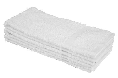 Riegel Cam Hand Towels, 16-Inch by 27-Inch, 12-Pack