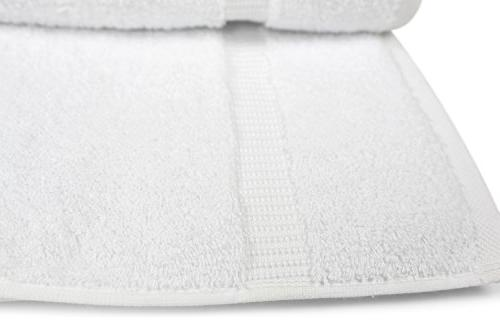 SALBAKOS Hotel Spa Bath Towels 100 Percent Turkish Cotton 4 Bath Towel Set x Inch,