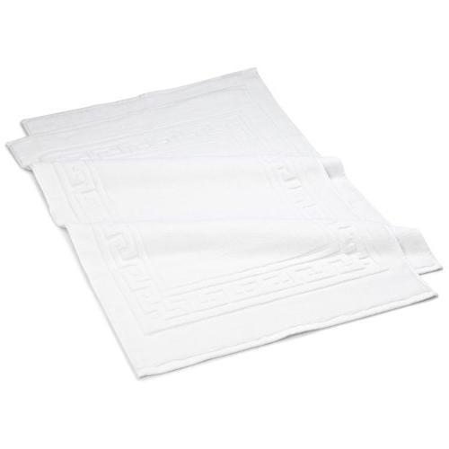 Superior Egyptian Cotton 900gsm Bath Mat  Color: White