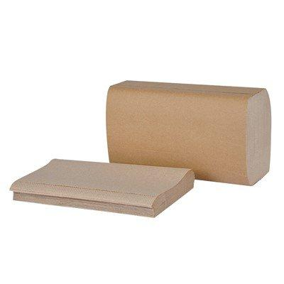 Tork Singlefold Natural 1 Ply Hand Towel, 16 per Case