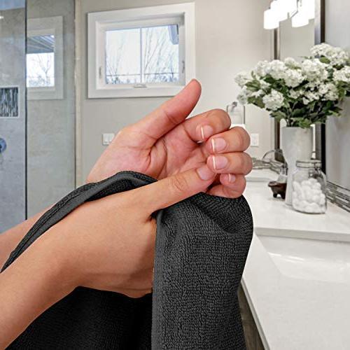 Utopia Towels Large Hand Towels Multipurpose Hand, Gym