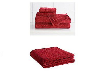 afjarden assorted hand towels or washcloths dark