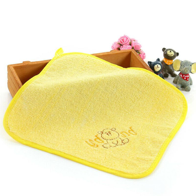 Baby Soft Absorbent Towel For Hand Bebe