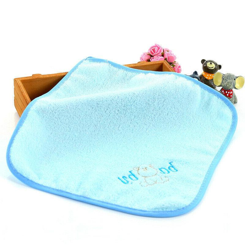Baby Soft Cotton Absorbent Comfort Towel For Hand Bebe