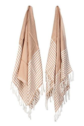 bamboo cotton hand towels soft