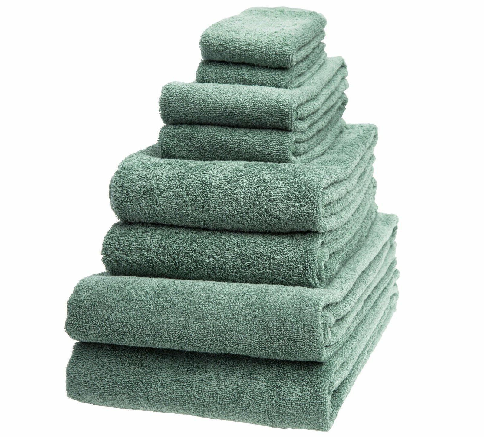Bath Towel Plush Turkish Cotton Towels Premium