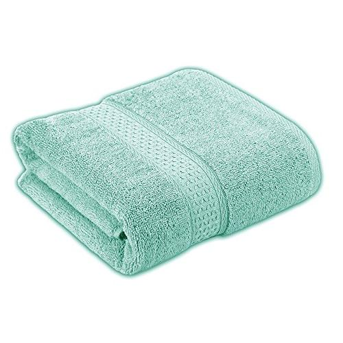 bath towel cotton pool