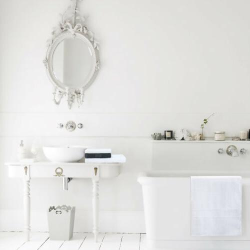 Bath Premium Cotton Set of Towels Hotel Soft Absorbent