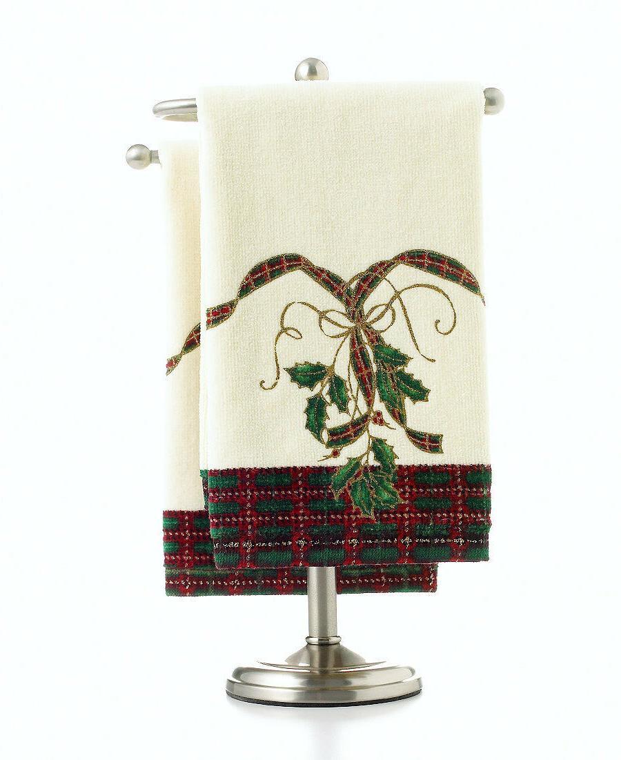Lenox Nouveau Towels X