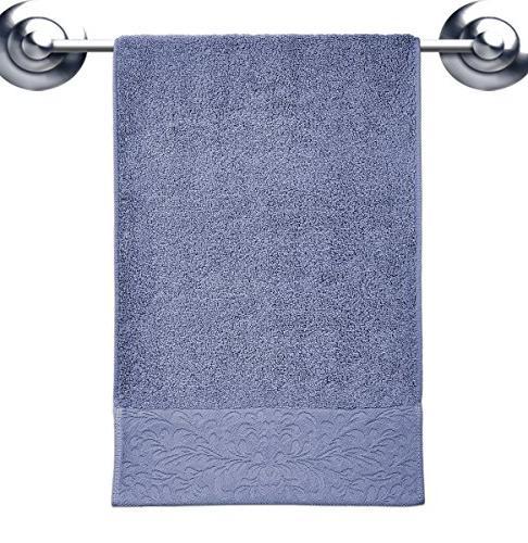 Cleanbear Bathroom Towels Towels 500 Towel Set High - Inches Colors