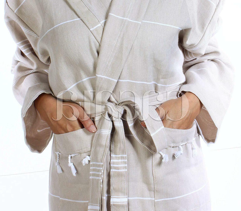 Fabric Turkish Kimono