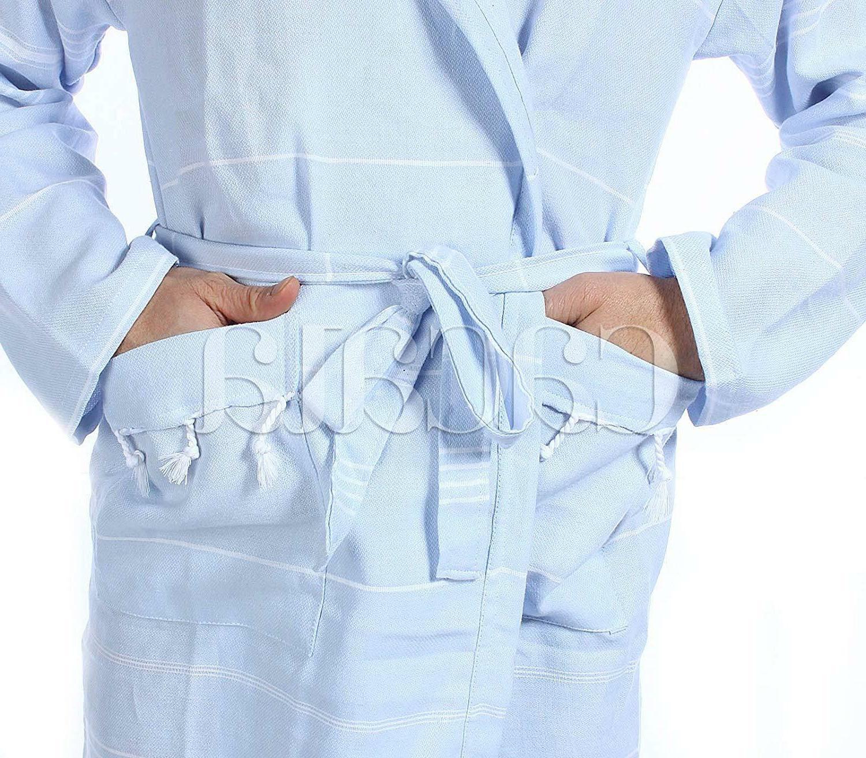 Cacala Fabric 100% Kimono