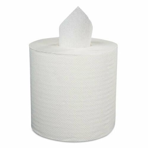 center pull hand towels white bwk6400 600