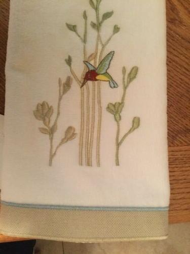 Avanti Colibri Towel