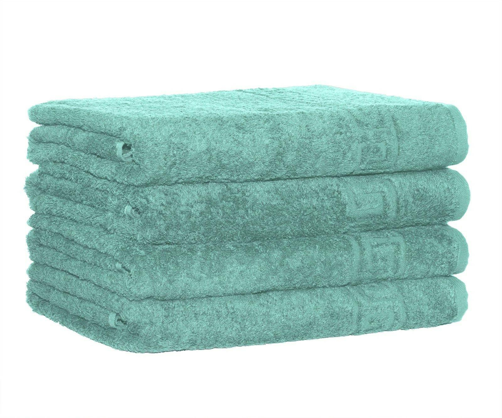 Context Towels Bathroom, 100% Cotton, Soft/Luxury, Perfect Towel/Hotel