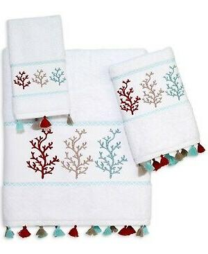 Avanti Trio Cotton Hand