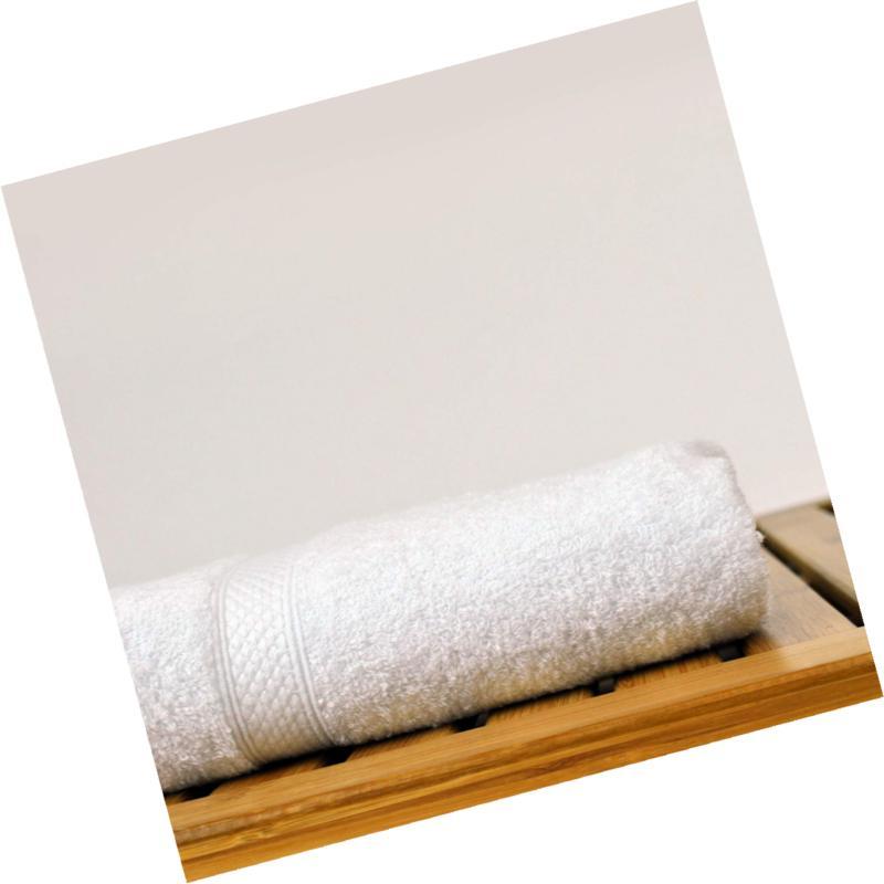 Chakir and Bamboo Rayon Towel