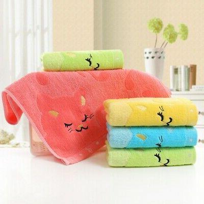 Cotton Bath Towels Towels Hand Bath Baby Towel