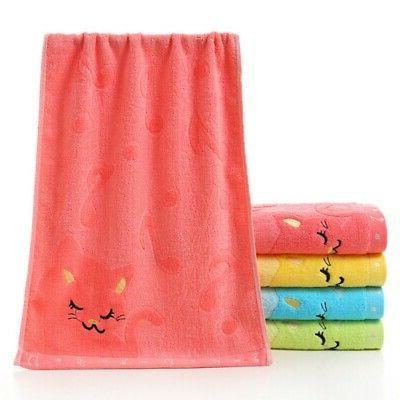 Cotton Towels Towels Baby Kids Towel Towel