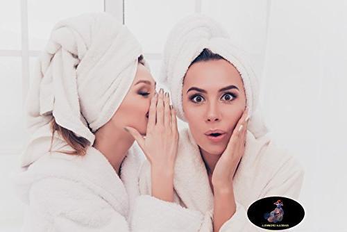 6 Piece Premium Bath 2 Towels, Hand Towels, Machine Washable Hotel Towel Gift Sets Chevron Towel Set Stone