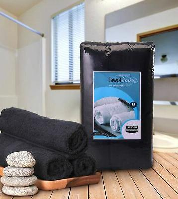Cotton Bleach Proof Towels - Gym