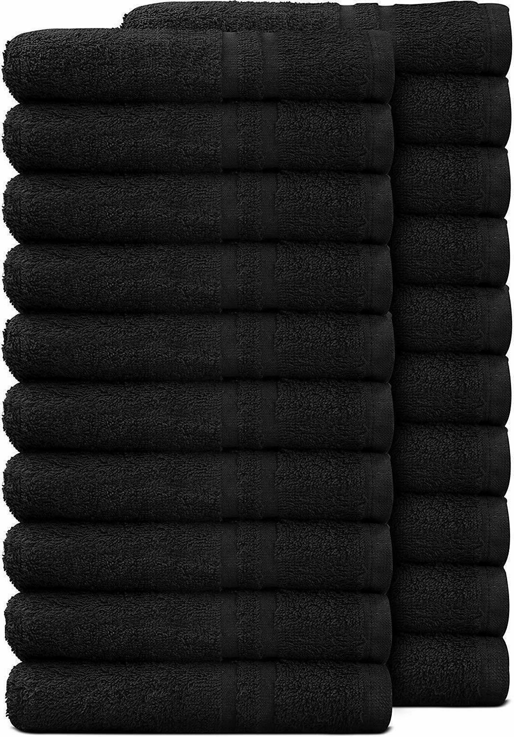 Bleach Proof Towels Cotton inches
