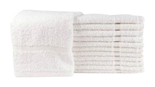 cotton economy salon towels gym