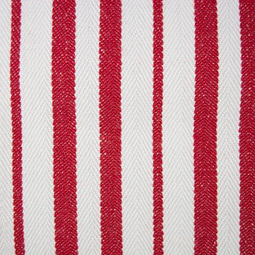 """DII Cotton Gourmet Dish Towels, 18 28"""" of Herringbone Absorbent for Baking-Tomato Red"""