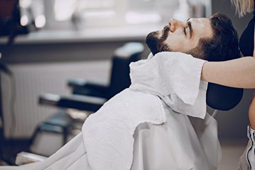 HomeLabels Cotton Salon - Towel Hand Towel - inches Maximum Easy