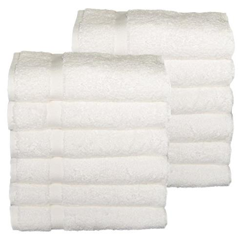 cotton salon towels