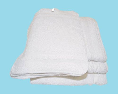 cotton terry cloth cleaning towels