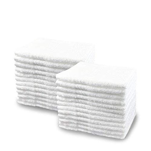 cotton towel washcloths