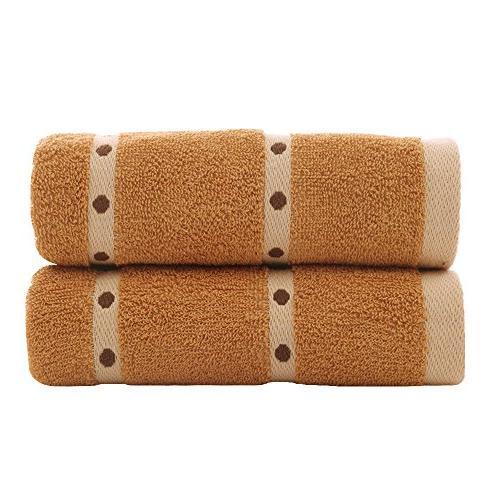 cotton towels lover towel set