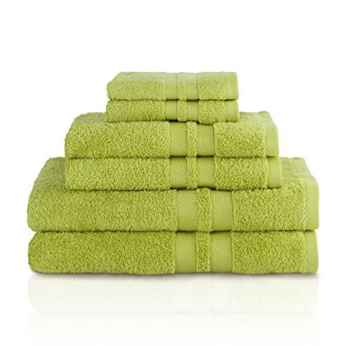 cotton ultra soft towel set