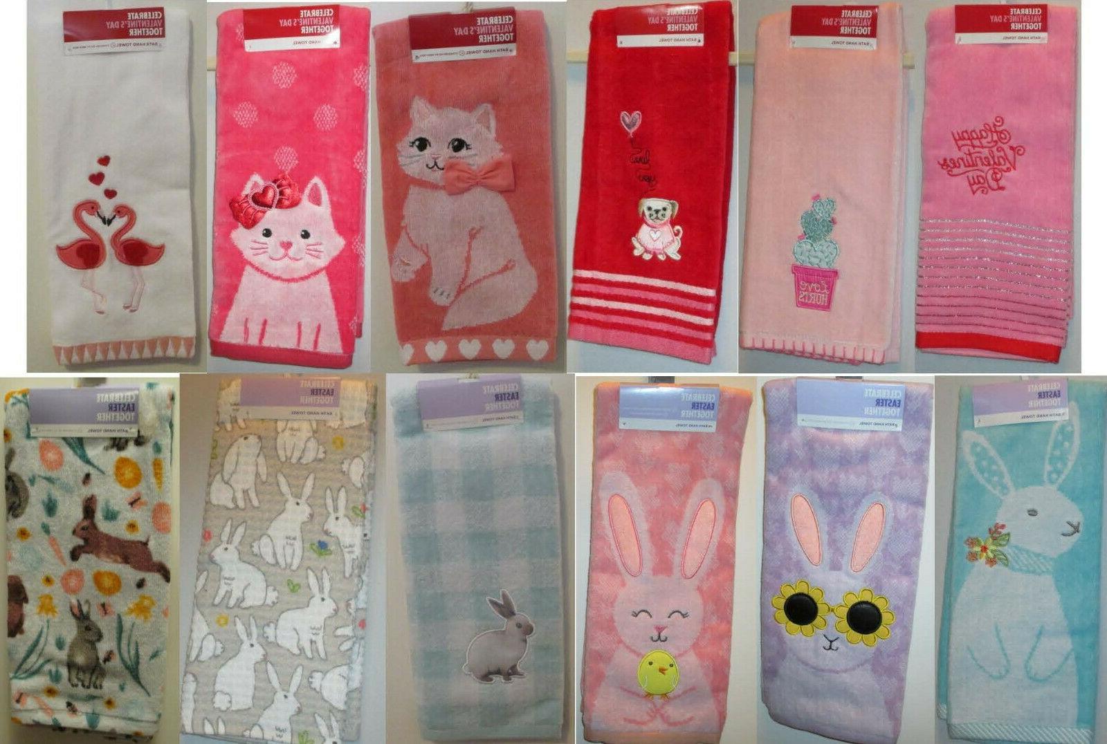 decorative hand towels everyday holidays beach summer