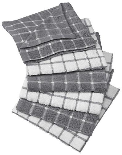 dii 100 cotton machine washable ultra absorbant basic everyd