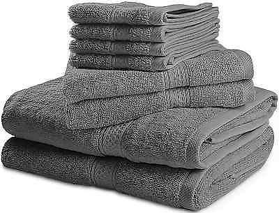 Discount Towels On Hotel Collection 8 100% Cotton