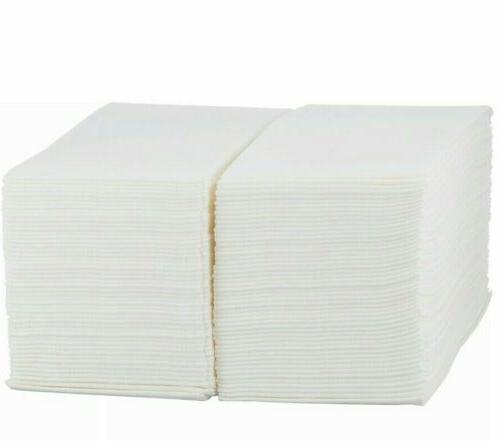 disposable cloth like paper hand guest towels
