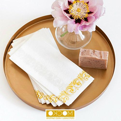 """MOCKO 17x12"""" 100 