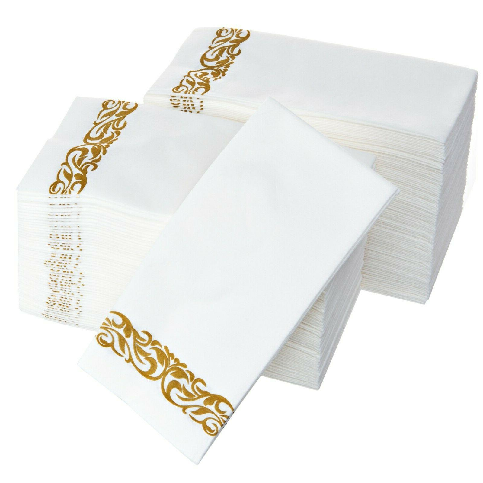 Disposable Soft Guest Towels- ACK