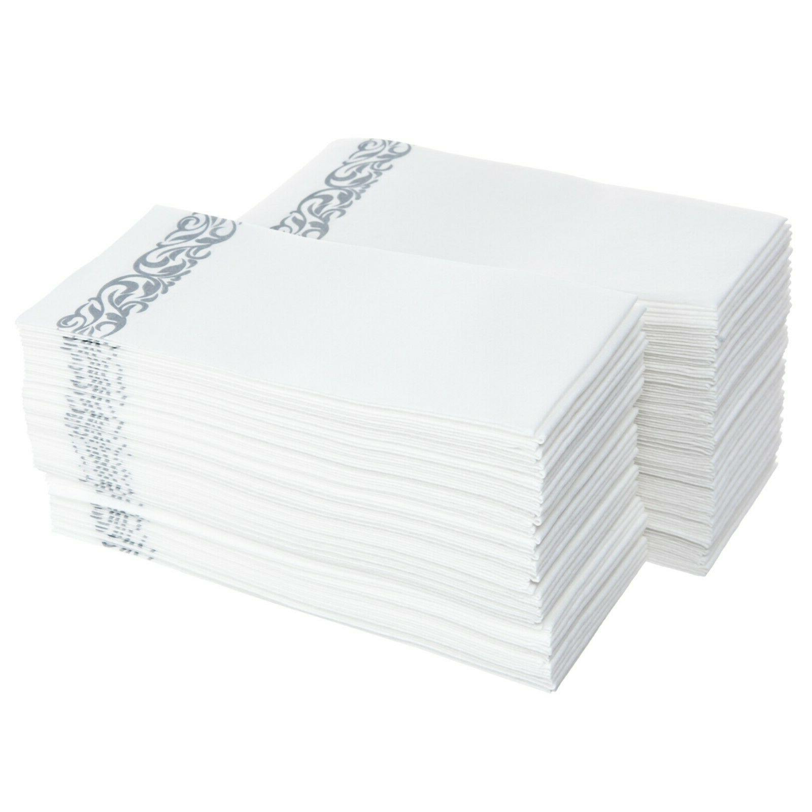 Disposable Hand Towels Guest by ACK