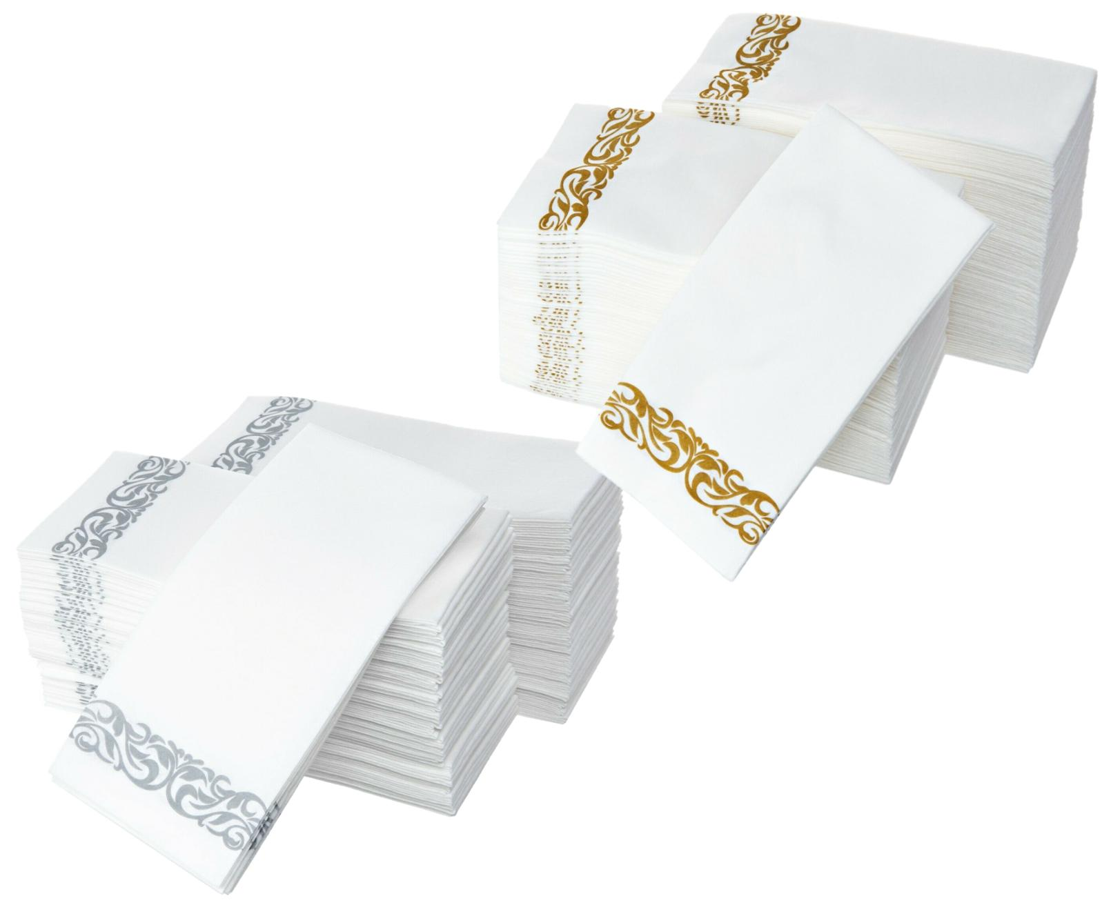 disposable hand towels soft and absorbent linen