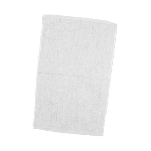 economical priced velour hand towel