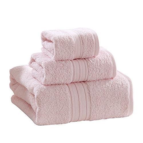 egyptian cotton towel set bath
